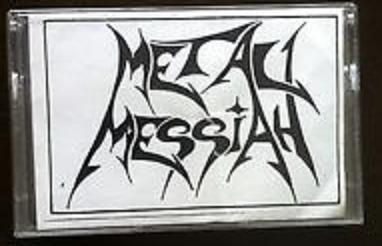 Metal Messiah - Metal Messiah