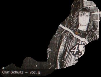 Olaf Schultz