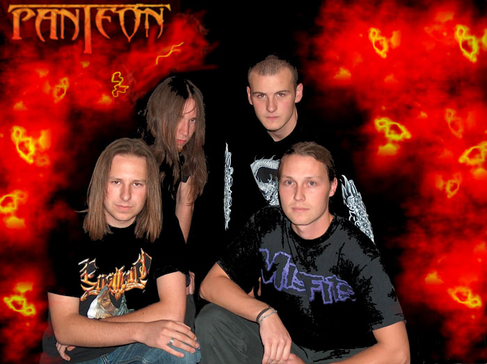 Panteon - Photo