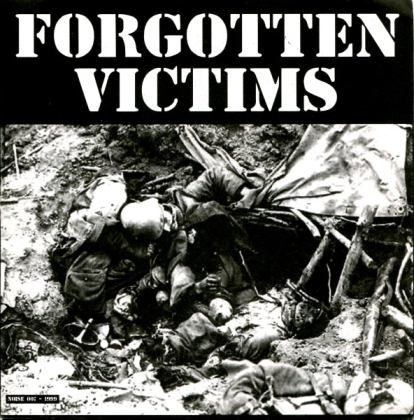 Existench / Irritate - Forgotten Victims