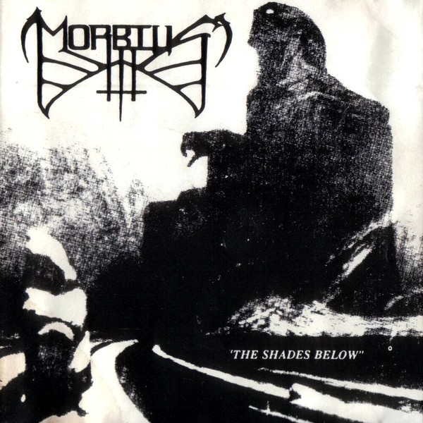 Morbius - The Shades Below