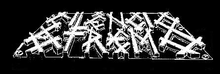 Silêncio Extremo - Logo