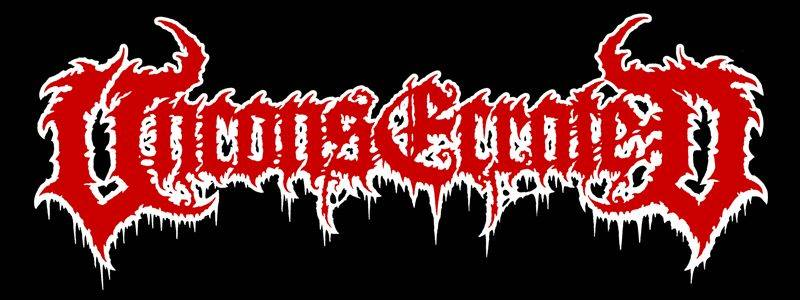 Unconsecrated - Logo
