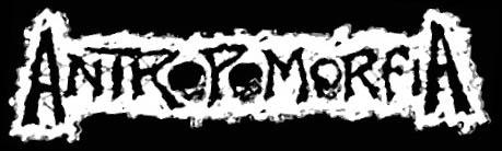 Antropomorfia - Logo
