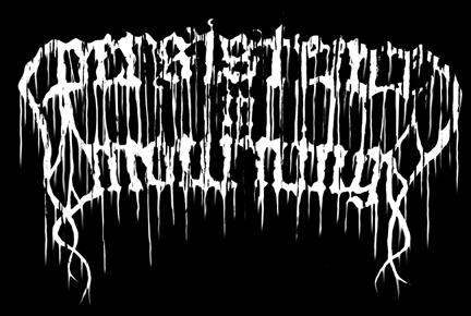 Persistence in Mourning - Logo