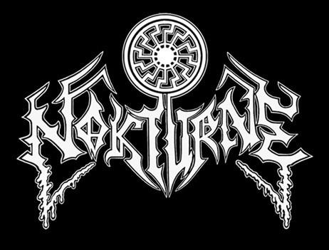 Nokturne - Logo