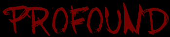 Profound - Logo