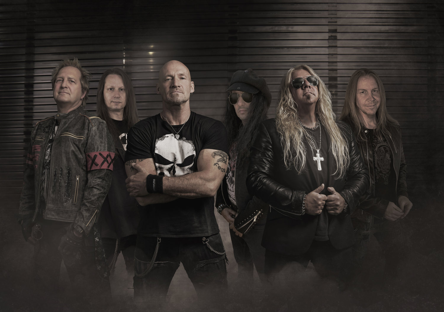 Primal Fear - Photo
