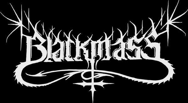 Blackmass - Logo