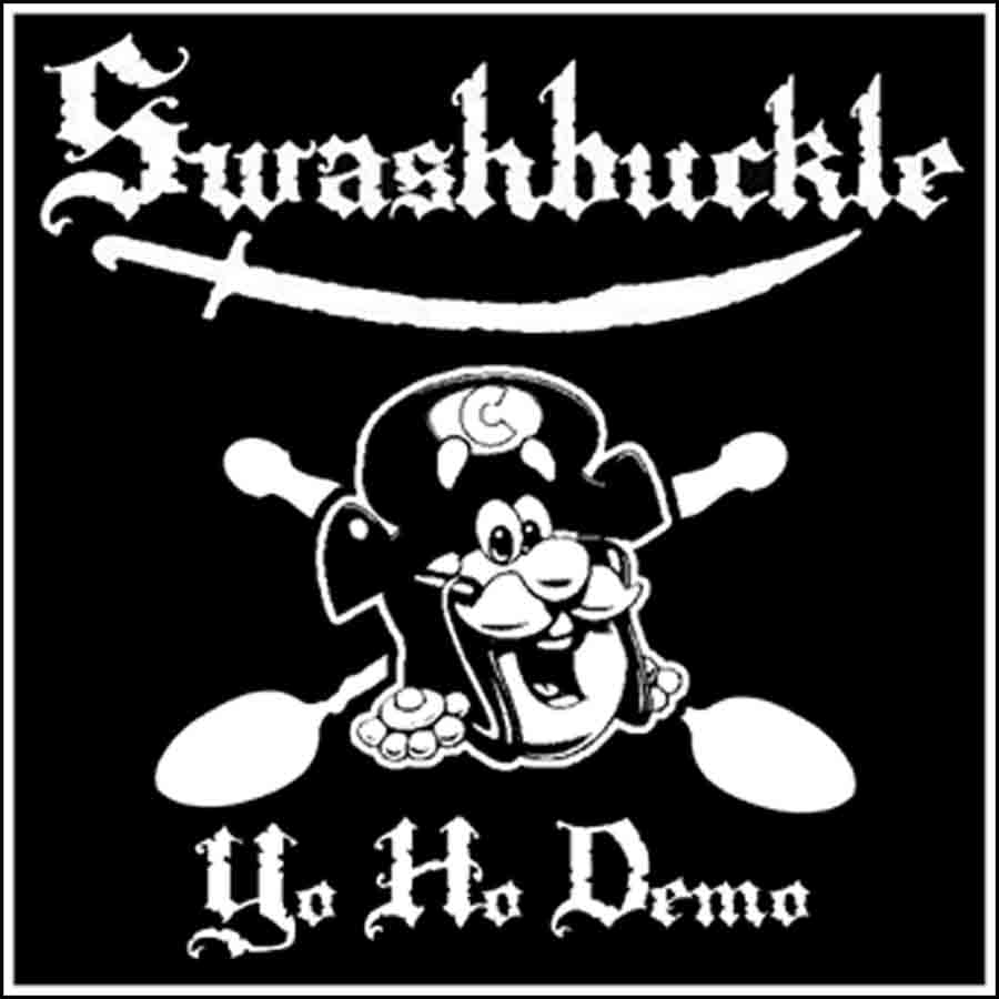 Swashbuckle - Yo Ho Demo