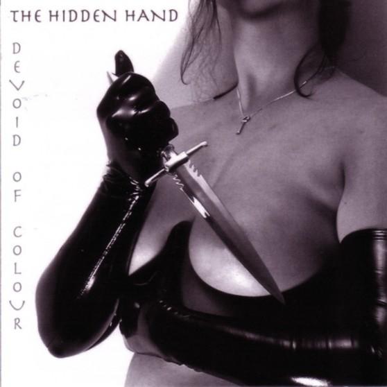 The Hidden Hand - Devoid of Color