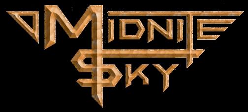 Midnite Sky - Logo