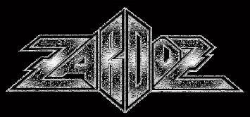 Zardoz - Logo