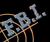 F.B.I. - Logo