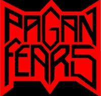 Pagan Fears - Logo