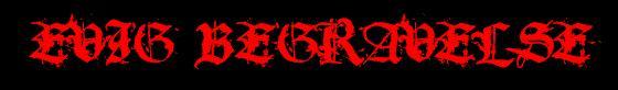 Evig Begravelse - Logo