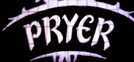 Pryer - Logo