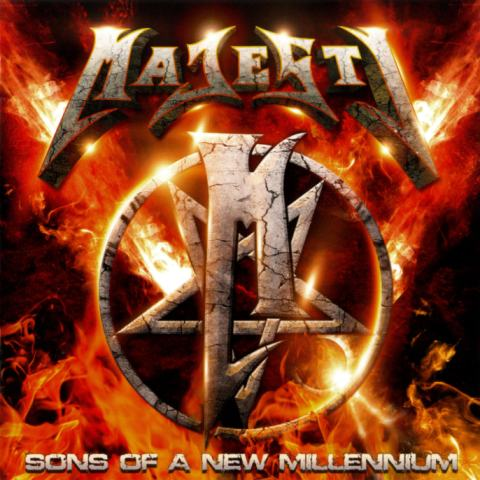 Majesty - Sons of a New Millennium