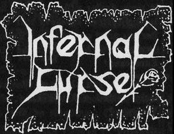 Infernal Curse - Logo
