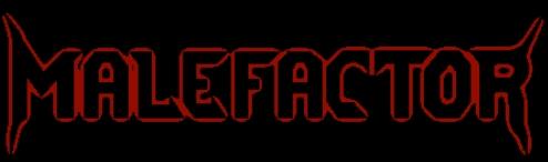 Malefactor - Logo