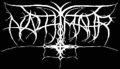 Nachtmahr - Logo