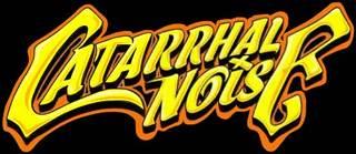Catarrhal Noise - Logo