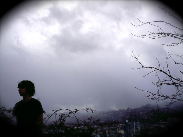 Rotting Sky - Photo