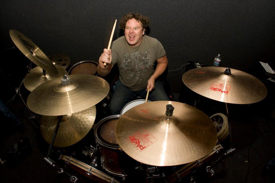 Kris Gustofson
