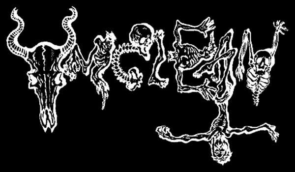 Unclean - Logo