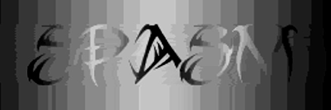 Spasm - Logo