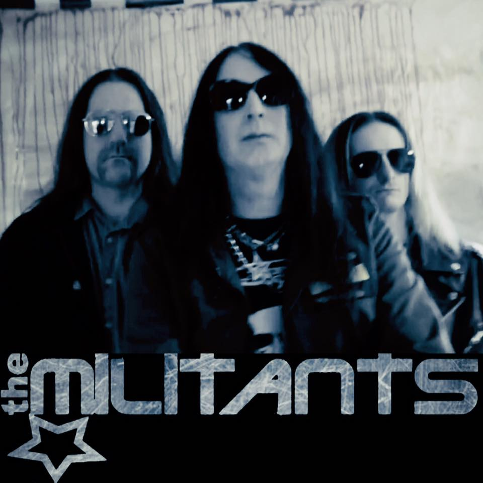 The Militants - Photo