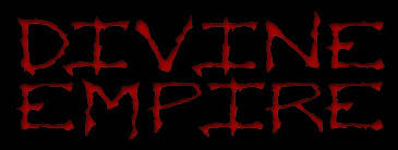 Divine Empire - Logo