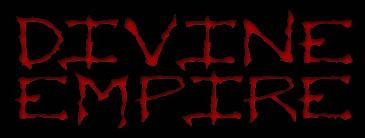 Divine Empire - Logo