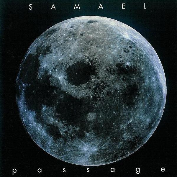 Samael - Passage + Xytras
