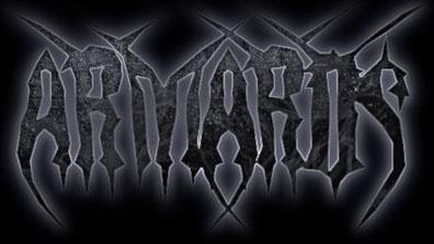 Armaros - Logo