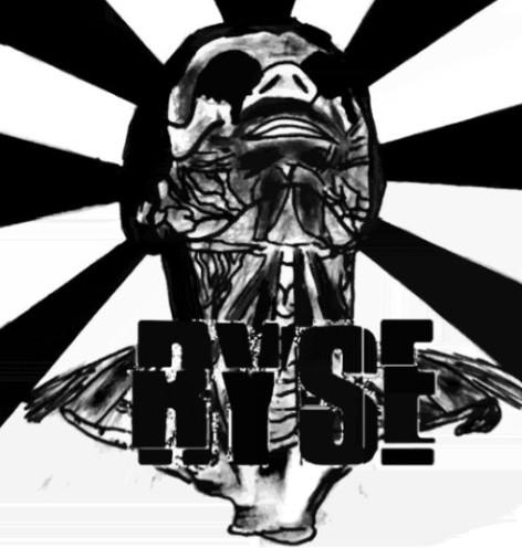 Ryse - Logo