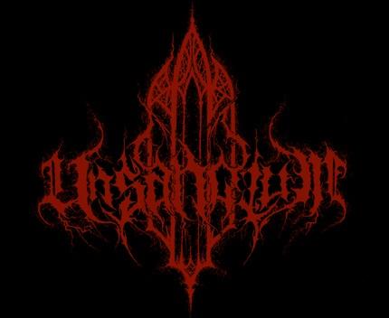 Unsanctum - Logo