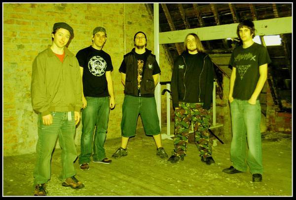 Unsanctum - Photo