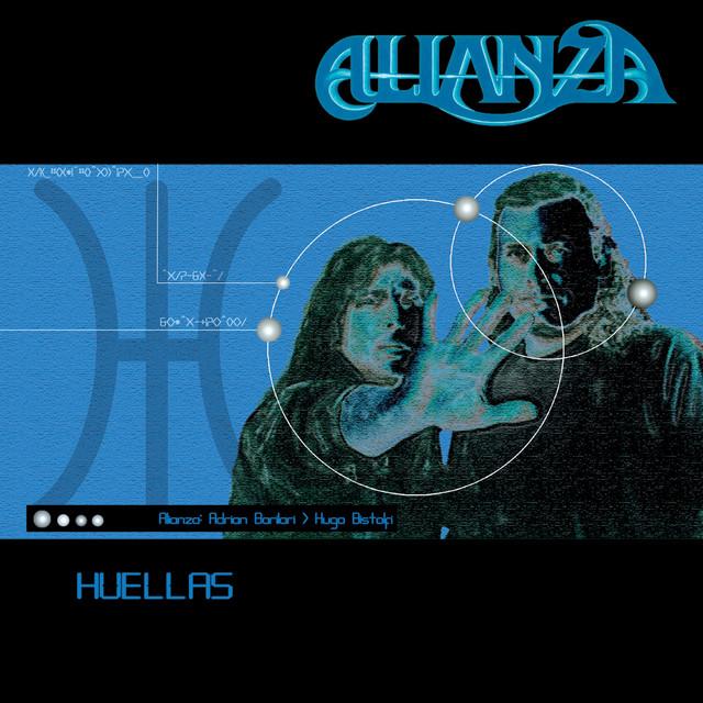 Alianza - Huellas