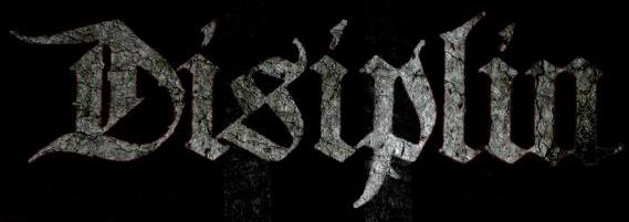 Disiplin - Logo