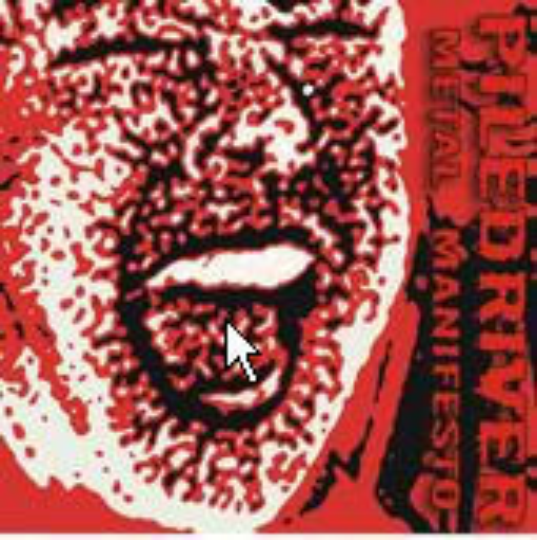 The Exalted Piledriver - Metal Manifesto