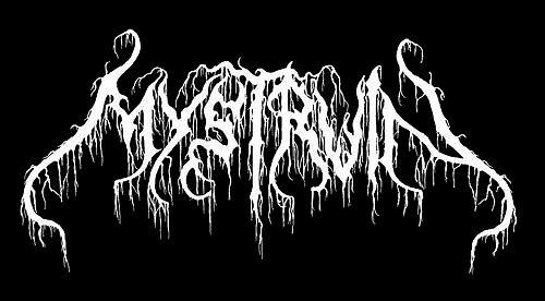 Mystruin - Logo