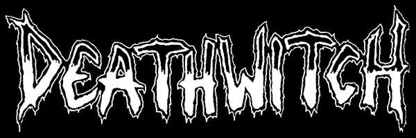 Deathwitch - Logo