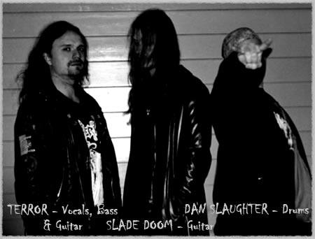 Deathwitch - Photo