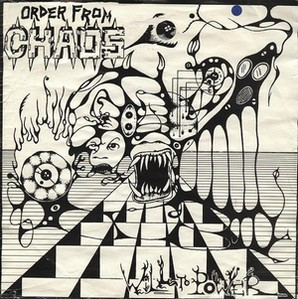 Order from Chaos - Will to Power