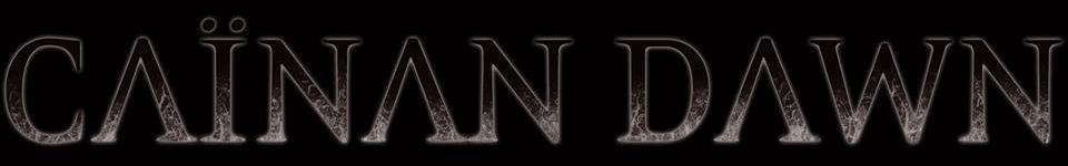 Caïnan Dawn - Logo