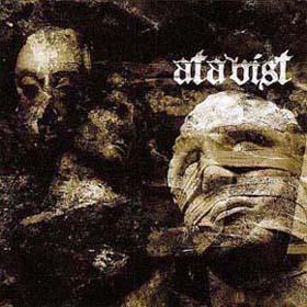 Atavist - Atavist