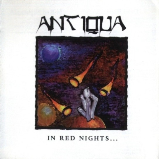 Antiqua - In Red Nights...