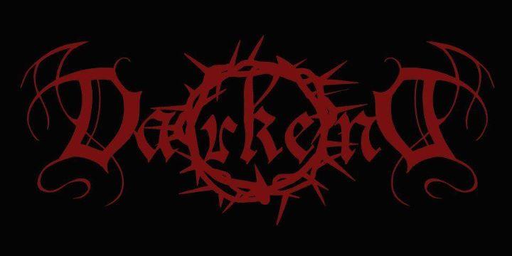 Darkend - Logo