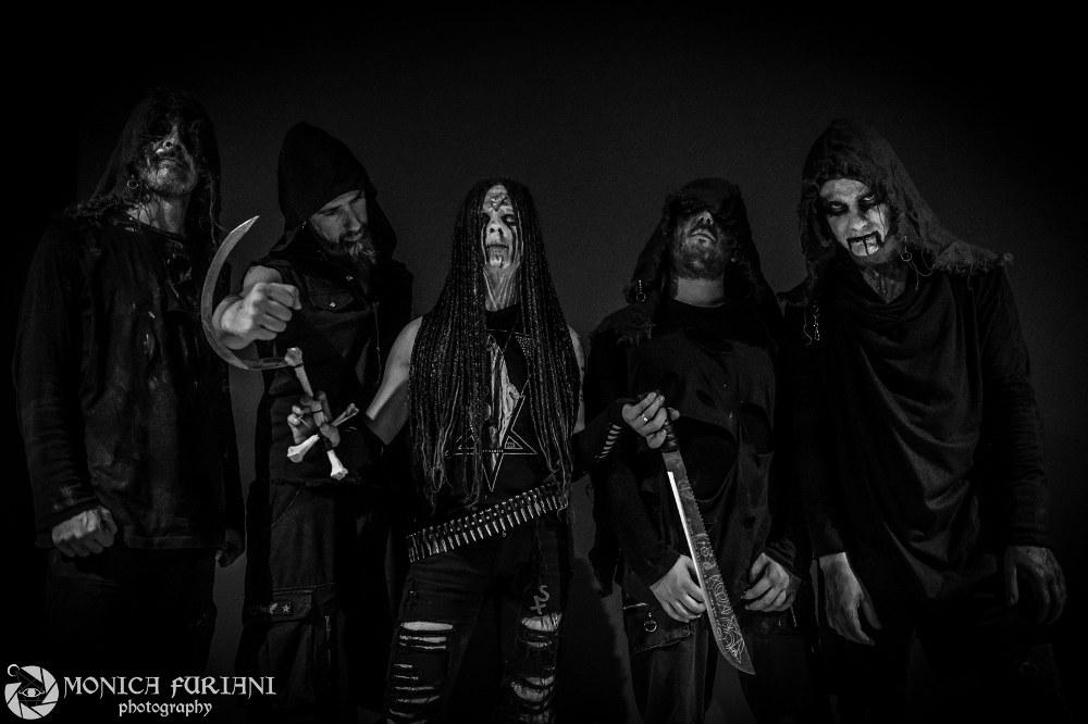 Darkend - Photo